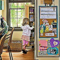 Great Organizational Tools for Families